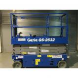 Electric Slab Scissor Lift Genie GS2632