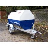 1000 & 2000 Litre Bunded Highway Towable Units