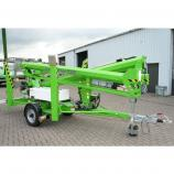 17M Towable Cherry Picker