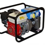 Generator and Lighting Hire