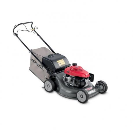 Honda Lawn mower for hire