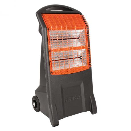 New Rhino 110v Infra-red heaters